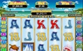 Crystal Waters Slot Machine